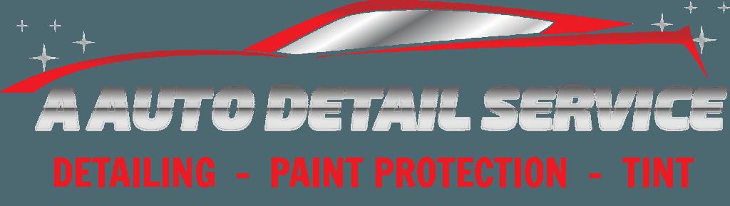 A Auto Detail Service